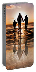 Family Reflections Portable Battery Charger