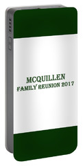 Family Reunion 2017 Portable Battery Charger