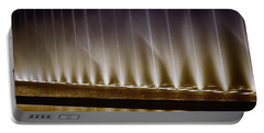 Fanfare Fountains Portable Battery Charger
