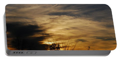 Fantastic Sunet Portable Battery Charger