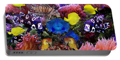 Fantasy Aquarium Portable Battery Charger