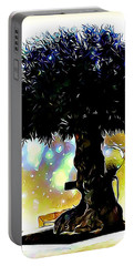 Fantasy World Portable Battery Charger