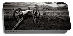 Farewell To Gettysburg Portable Battery Charger