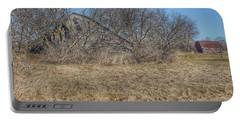 2303 - Fargo Road Forgotten Portable Battery Charger