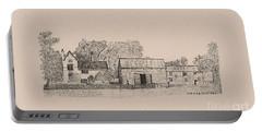 Farm Dwellings Portable Battery Charger