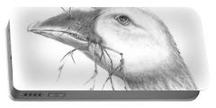 Farm Goose Portable Battery Charger