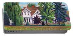 Farm House - Chinden Blvd Portable Battery Charger