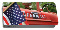 Farmall 2 Portable Battery Charger
