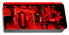 Designs Similar to Farmall Engine Detail
