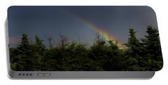 Farmer's Rainbow Portable Battery Charger