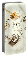 Fashion Funfair Portable Battery Charger