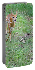 Fast Fawn Portable Battery Charger