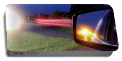 Fast Traffic Reflections #6242 Portable Battery Charger