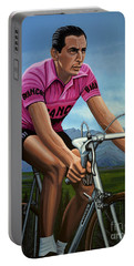 Cyclist Portable Battery Chargers