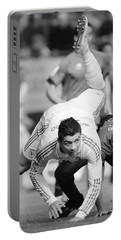 Cristiano Ronaldo 18 Portable Battery Charger