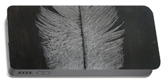 Feather 1 Portable Battery Charger