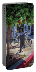 Feather Bicycle Portable Battery Charger
