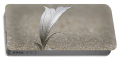 Feather Port Jefferson New York Portable Battery Charger