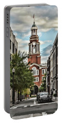 Federal Courthouse Knoxville Portable Battery Charger