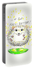 Feel Better Portable Battery Charger