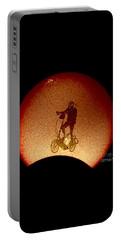 Feel The Burn, Elliptigo Eclipse Portable Battery Charger