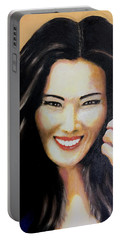 Felicia Portable Battery Charger