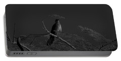 Female Grackle Portable Battery Charger