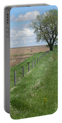 Fence Line Portable Battery Charger
