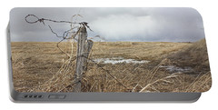Fencepost Portable Battery Charger