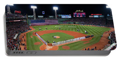 Fenway Park World Series 2013 Portable Battery Charger