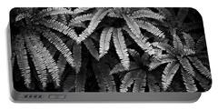 Fern And Shadow Portable Battery Charger