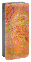 Fern Series #42 Portable Battery Charger