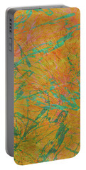 Fern Series #57 Portable Battery Charger