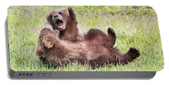 Ferocious Portable Battery Charger