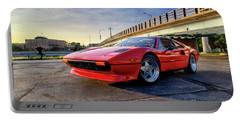 Ferrari 308 Portable Battery Charger