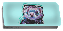 Ferret Fun Portable Battery Charger