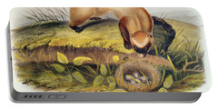 Ferret Portable Battery Charger