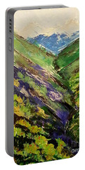 Fertile Valley Portable Battery Charger