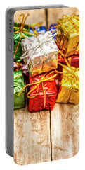 Festive Greeting Gifts Portable Battery Charger