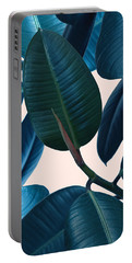 Ficus Elastica 2 Portable Battery Charger