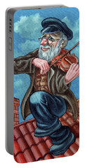 Fiddler On The Roof. Op2608 Portable Battery Charger