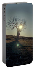 Field And Tree Portable Battery Charger