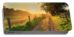 Field Road Portable Battery Charger