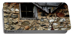 Field Stone Barn Portable Battery Charger