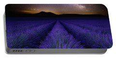 Fields Of Eden Portable Battery Charger