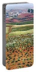 Fields Of The Redlands - 2 Portable Battery Charger