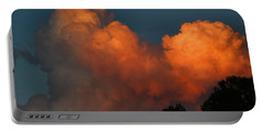 Fiery Cumulus Portable Battery Charger
