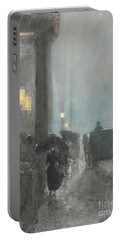 Fifth Avenue, Evening Portable Battery Charger