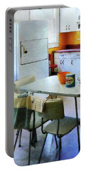Fifties Kitchen Portable Battery Charger