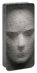 Figure In Stone Portable Battery Charger